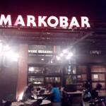 Markobar, Martabak Kota Barat keren milik anak Presiden di Solo