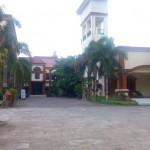 Hotel Mahkota, penginapan bersih dan nyaman di tengah Kota Lamongan
