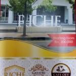 Riche Heritage Hotel Malang sepenggal warisan sejarah yang terawat