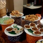 Makanan Khas Sunda yang Enak dan Jempolan di Sambara
