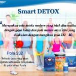 Panduan Menjalankan Smart Detox Synergy Selama Bulan Puasa Ramadhan