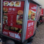 Ayam Kodok dan Lasagna Panggang Enak di The Cornelias Malang