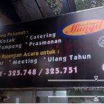 Menikmati Kue Di Depot Mungil Jalan Jakgung Suprapto Malang