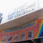 Belanja Oleh-oleh Olahan Laut Khas Taman Hiburan Pantai Kenjeran Surabaya