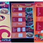Menikmati Makan Siang Di Resto Kendit Di Pare Kediri
