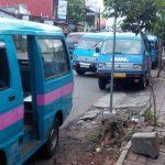 Beberapa Titik Penting Yang Dilalui Kendaraan Umum Di Kota Malang