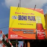 Aneka Ragam Menu Depot Pangsit Mie Bromo Pojok Kota Malang