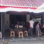 Depot MasJo Khas Makanan Jawa Di Perumahan Araya Kota Malang
