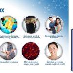 Keajaiban Easy Detox Dari Synergy Untuk Menurunkan Berat Badan Kita