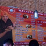 Bebek Goreng Dan Es Durian Enak Di Bebek Gong Malang