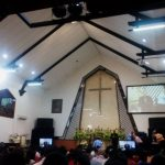 Jam Kebaktian Di GPdI Elohim Kota Wisata Batu