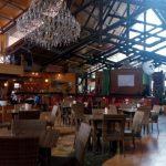 Kelezatan Makanan di Jambo Restaurant Royal Safari Garden Hotel Cisarua