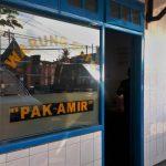 Makan Siang Di Warung Soto Pak Amir Di Karangploso Malang