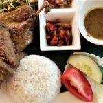 Kelezatan Hidangan Olahan Bebek Khas Bali Di Bebek Tepi Sawah