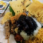 Menikmati Kelezatan Nasi Cumi Hitam Pak Kris Di Kota Malang