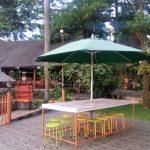 Tempat Makan Enak dan Santai di Restoran Alam Sari Cikampek