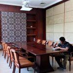 Liburan Penuh Kemewahan di Laguna Resort & Spa Nusa Dua Bali
