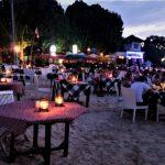 Seafood Enak di Intan Sari Cafe Pantai Muaya Jimbaran Bali