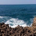Menikmati Sensasi Ombak Gratis di Water Blow Nusa Dua Bali