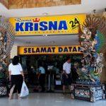 Toko Oleh-oleh Buka 24 Jam Hanya di Krisna Pulau Bali