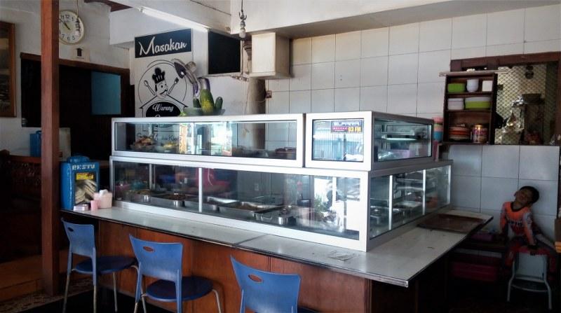 Wisata Kuliner Khas Batu Malang