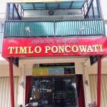 Timlo dan Nasi Liwet Solo di Timlo Poncowati di Malang