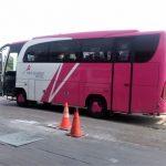 Shuttle Service Gratis Hotel Orchardz Bandara Jakarta Ke Semua Terminal