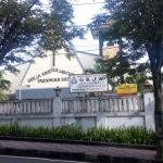Jam Kebaktian Gereja Kristen Jawi Wetan (GKJW) Kota Wisata Batu