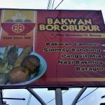 Menikmati Aneka Menu Masakan di Depot Bakwan Borobudur Kota Malang