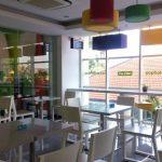 Menginap di POP Hotel Jalan Diponegoro Surabaya Yang Strategis