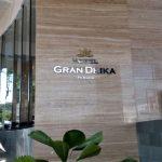 Menginap di Hotel Grandhika Pemuda Semarang di Pusat Kota Semarang