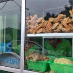 Menikmati Bakso Poris Khas Malang Yang Enak di Kota Kediri