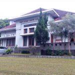 Jam Kebaktian di GKI Pasteur Di Kota Bandung