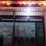 Makan Masakan Rumahan Enak Di Depot Wilis Kota Kediri