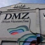 Tempat Foto Seru-seruan hanya di Museum 3 Dimensi DMZ Bali