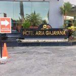 Mengadakan Pertemuan Bisnis di Hotel Aria Gajayana Kota Malang