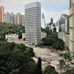 Jalan-jalan Di Hong Kong Park Yang Sejuk Dan Rindang