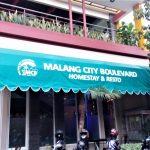 Menginap di Malang City Boulevard Homestay Yang Strategis