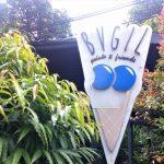 Makan Gelato Yang Enak di Bvgil di Kota Malang