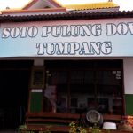 Menikmati Soto Ayam Pulungdowo di Tumpang Malang yang Enak