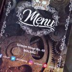 Cafe C2C yang Unik dan Menarik di Jalan Semeru Kota Malang
