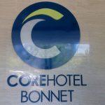 Semalam Menginap di Core Hotel Bonnet Surabaya