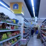 Lengkapnya Isi Belanja di Bonnet Supermarket Surabaya