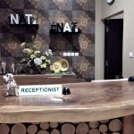 Nat Nat Homestay Penginapan Murah Berkelas Hotel di Kota Malang