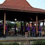 Balkondes Wanurejo Yogyakarta Yang Cocok Untuk Gathering dan Pesta