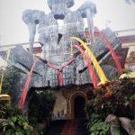 Mengunjungi Museum Antonio Blanco Reinassance di Ubud Bali Yang Keren
