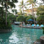 Nikmatnya Menginap di Hotel Le Meridien Jimbaran Bali