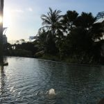 Menikmati Kelengkapan Fasilitas Hotel Le Meridien Jimbaran Bali