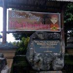 Berlibur ke Desa Wisata Penglipuran di Pulau Bali