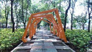 Taman Slamet Kota Malang